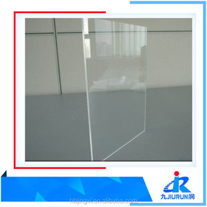 5mm 4*8 ESD Thin Acrylic Mirror Plastic Sheet Competitive Cast Acrylic Board