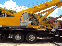 Used kato truck crane 50ton, Japan original 50ton crane, used kato lifting/construction crane 50 ton, CHEAPEST PRICE!