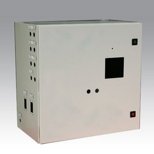 Electric Control case panel electrical cabinet sheet metal switch box