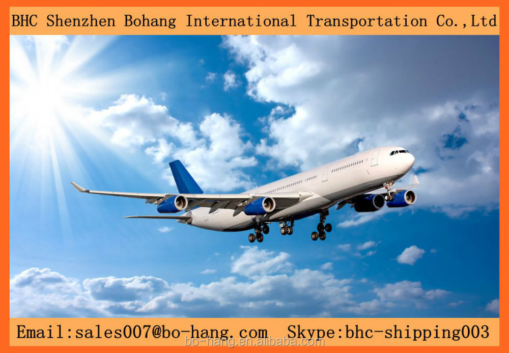 Cosmetic/Perfume Air/Ocean Service Shipping Company from China to the Far East--Skype:bhc-shipping003