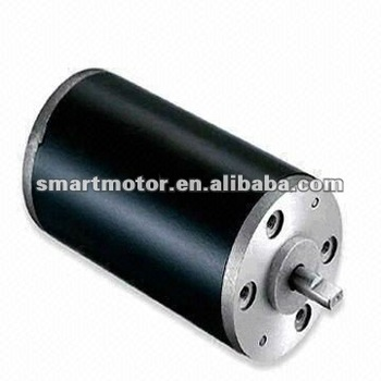 High torque 12v 24v 36v 40v 48v permanent magnet dc motor for 24v dc motor high torque