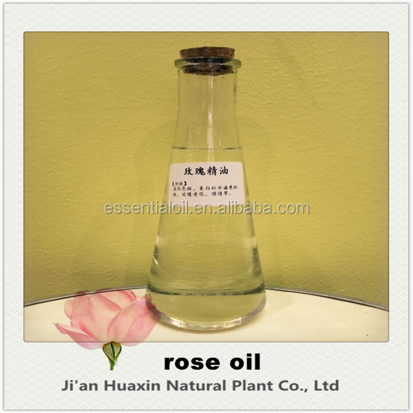Medical Grade and Comestic Grade 100% Pure and Natural Bulgaria rose Oil