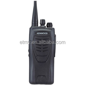 Walkie Talkie TK3207/TK2207 Police Handheld Two Way Radio