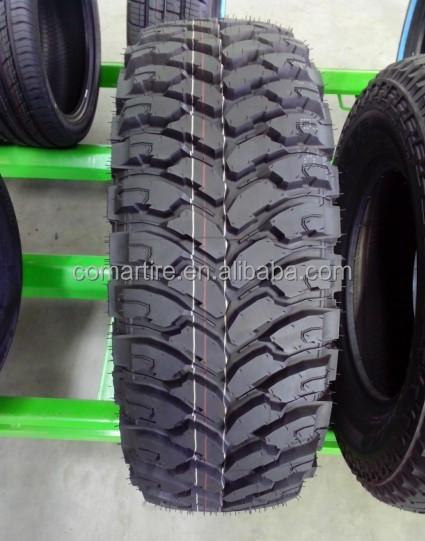 Cheap Mud Tires For Sale 245 75r16 265 75r16 Mud Terrain Tires 4x4