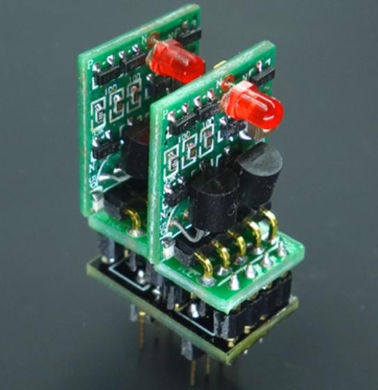 OPA2604 Servo Preamplifier Kit AMP board kit for DIY