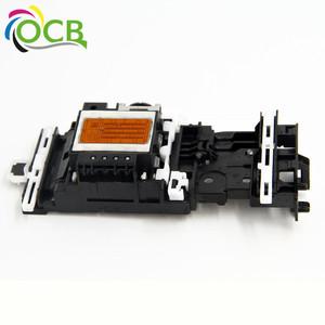 Ocbestjet 990A4 For Brother DCP J125 Printer Head For Brother MFC-J152 J245  J650DW 870DW J470DW J152W DCP-J132W