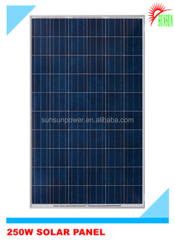 taiwan material 60 cells 250wp solar pv module buy solar. Black Bedroom Furniture Sets. Home Design Ideas