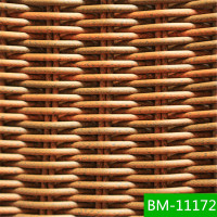 European Style All-weather Peacock Chair Rattan BM-11172