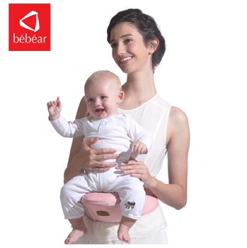Double Side Usage Fashion High Quality Bebear Baby Carrier Sling