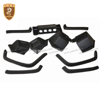 258ef59b72bf7 America Auto Body Kits Wholesale For Hummer H2 Body Kit - Buy For ...