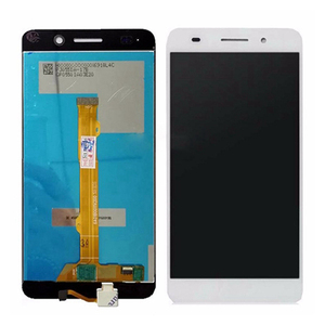 LCD Screen Touch Display Digitizer Assembly Replacement For Huawei U8510 X3