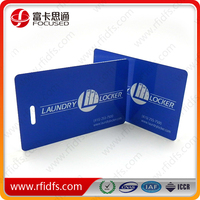 new arrival professional rfid card maker Focused Smartech