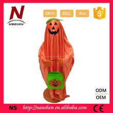 Newest outdoor halloween decorations ghost pumpkin halloween party