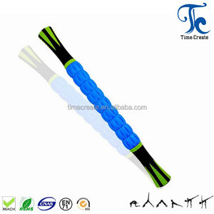 exercise stick / high quality promote blood circulation massage stick