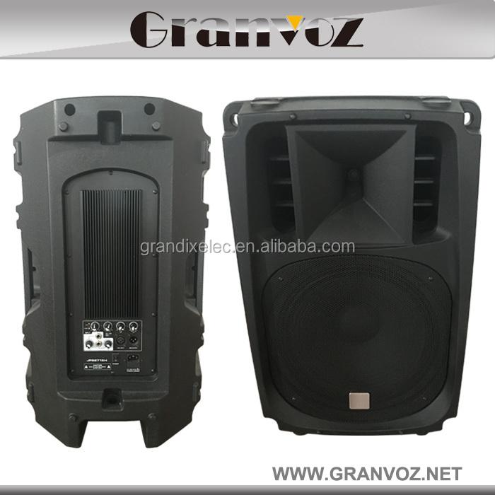 "Paby-8715h 15"" Gran Potencia Portable Acoustic Speaker Cabina ..."
