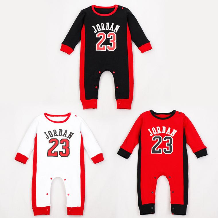 uk availability 6984e 1ebd7 la ropa del bebé de air Jordan