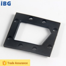 Custom EPDM/silicone rubber manhole cover gasket seals manufacturer