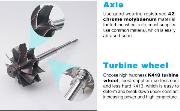 Application Of Mitsubishi 4wd 4d56 Engine Tdo4-09b 49177-01501 Md108053  Turbo - Buy Tdo4-09b Turbocharger,Application Of Mitsubishi,49177-01501