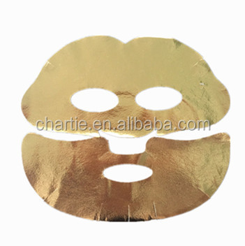 OEM Anti rimpel golden folie supergeleiding masker