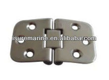 Stainless Steel Flush 2 Pin Hinge Boat Accessories /marine hardware