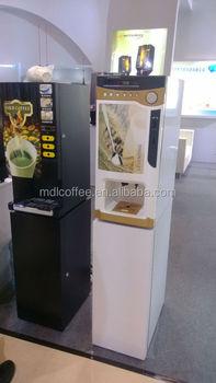 Mini Table Top 3 In 1 Coffee Vending Machine F303v Buy Coffee Vending Machine Hot Chocolate