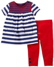 super pink importing baby clothes china cheap striped t-shirt toddler clothes