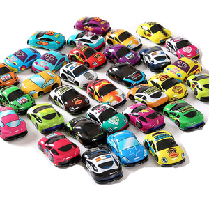 W307 Wholesale Products China Cheap Child Toys Promotional Gift Small Plastic Kid Car Toy