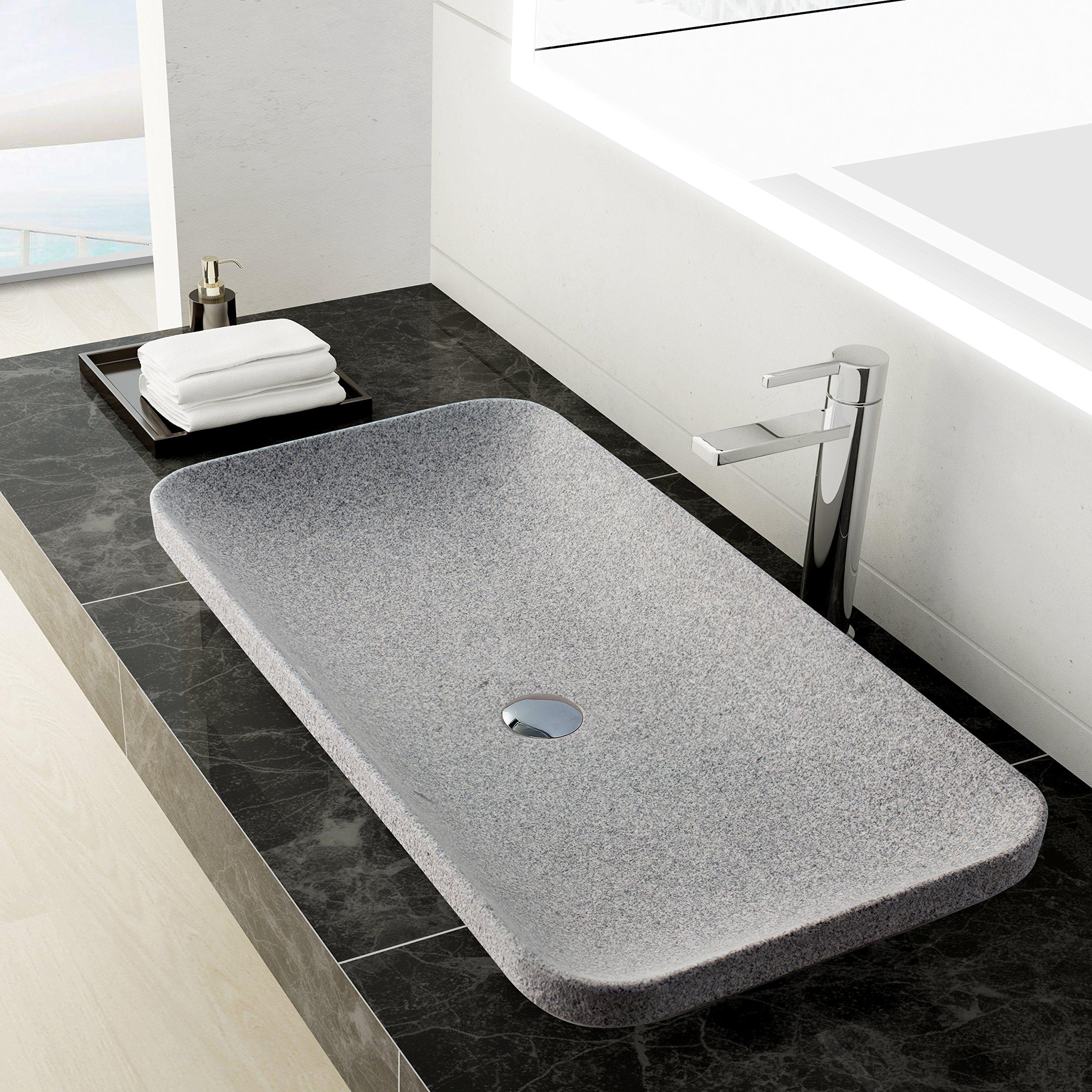 Strange Cheap Modern Stone Sinks Find Modern Stone Sinks Deals On Home Interior And Landscaping Mentranervesignezvosmurscom