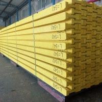 Easy install Slab Formwork wood H20 LVL Timber Beam
