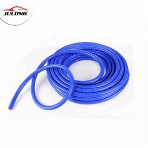 High temperature flexible car 18mm silicone heater hose