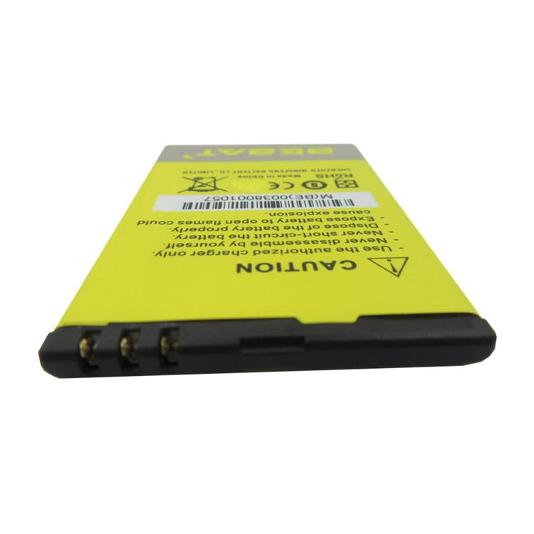 9fbd39d9968 Batería del teléfono móvil BP-3L para Nokia 603 Asha 303 lumia ...