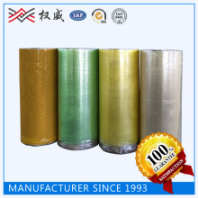 Acrylic Adhesion Products, Pressure Sensitive Feature, Gum Adhesive Tape Jumbo Roll
