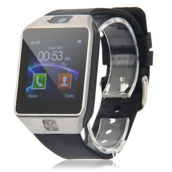 "2017 best sales 1.5"" TFT Bluetooth DZ09 smart Watch"