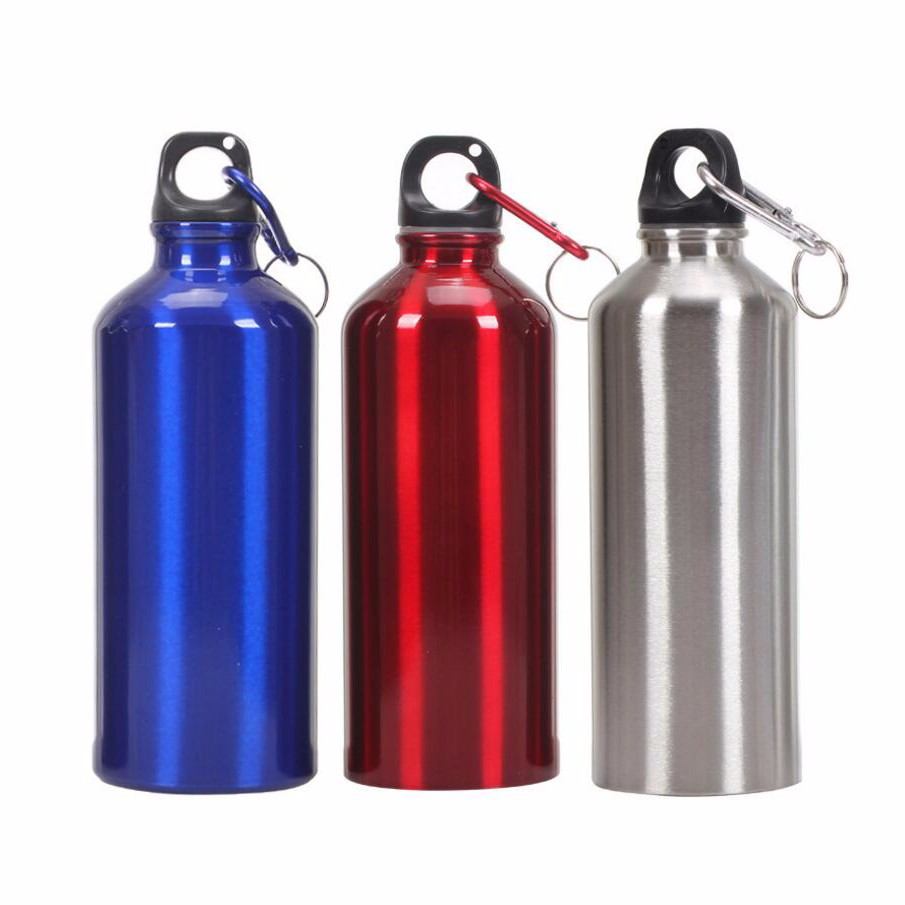 Promotional mountop 750ml Wholesale Metal Aluminum Sports Water <strong>Bottle</strong> with Custom Logo