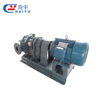Professional Made Sanitary rotary lobe pump for honey