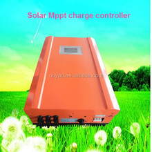 192 Volts mppt charge controller 40a Cheapest hotsell small solar home system controller