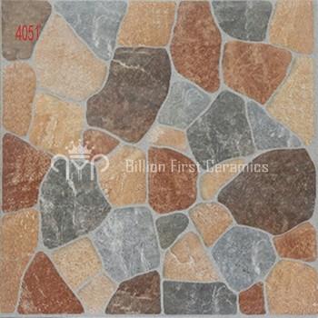 Famous Garden Outdoor Balcony Floor Tile