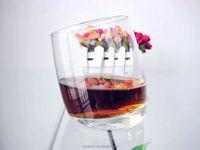 Factory machine blown drinking glass type jack daniels whisky glass 300ml/10.OZ(glass factory had passed FDA/EU/SGS)