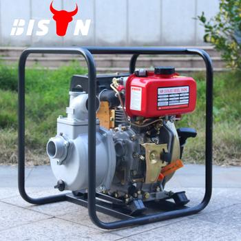 Bison China 2inch Mini Diesel Water Pumpprice Of Diesel Fire Pump