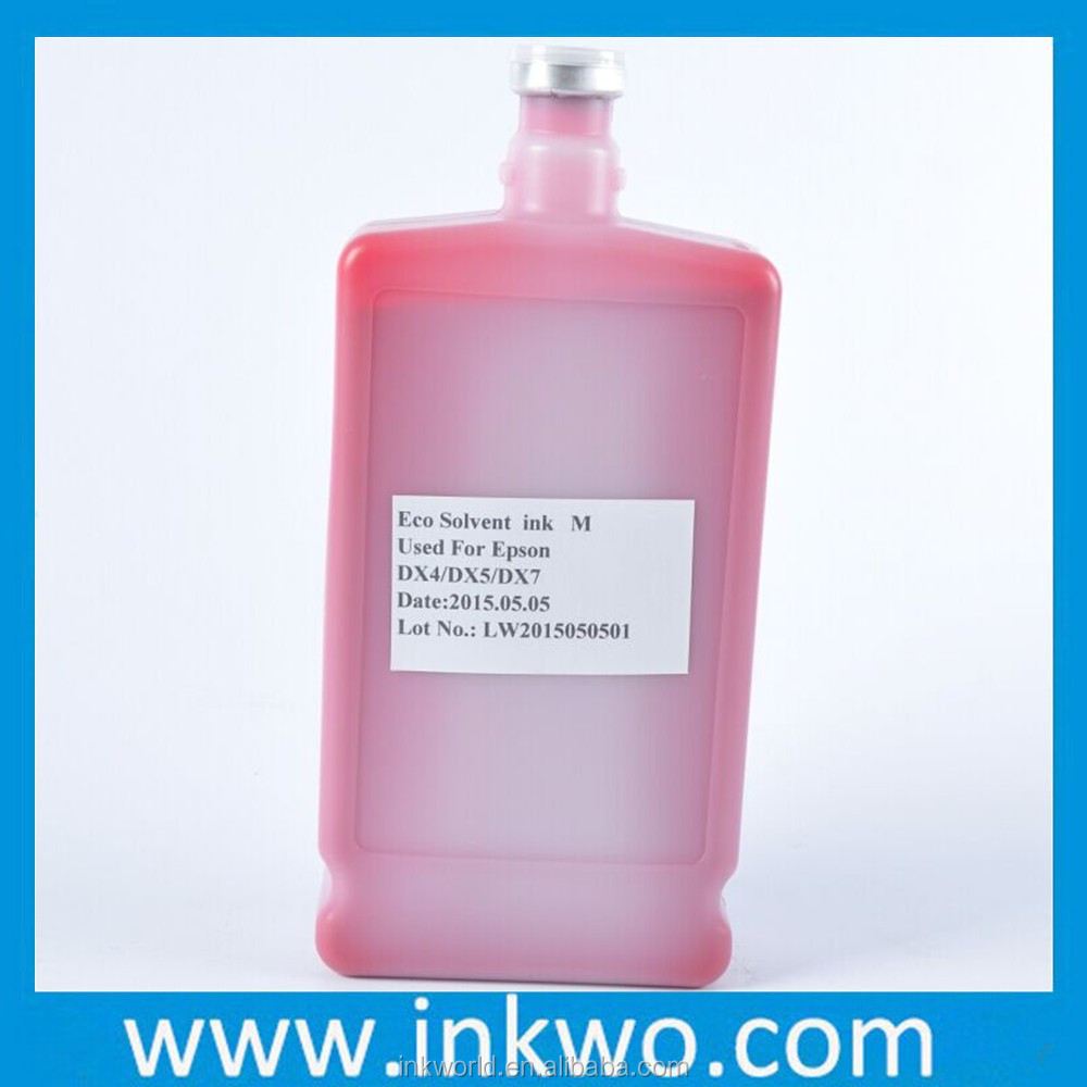 solvent ink for TAIMES T708/T712 inkjet printer with KM512 42pl printhead