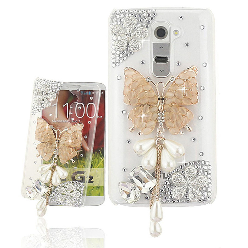 Cheap Jelly Back Cover Case For Lg G Pro Lite D680 D682 Find L80 Dual D380 Black Free Get Quotations Shipping Luxury Flowers Rhinestone Crystal Mobile Phone D686