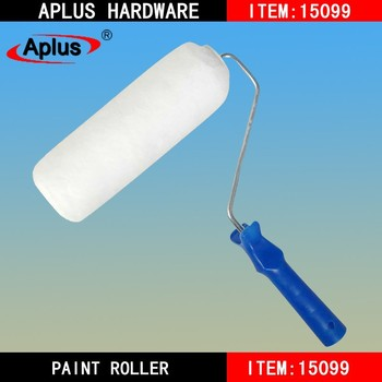 High Pile Paint Roller/pvc Coated Steel Wire Brush Roller/pipe Painting  Roller Brush - Buy Roller,Pvc Coated Steel Wire Brush Roller,Pipe Painting
