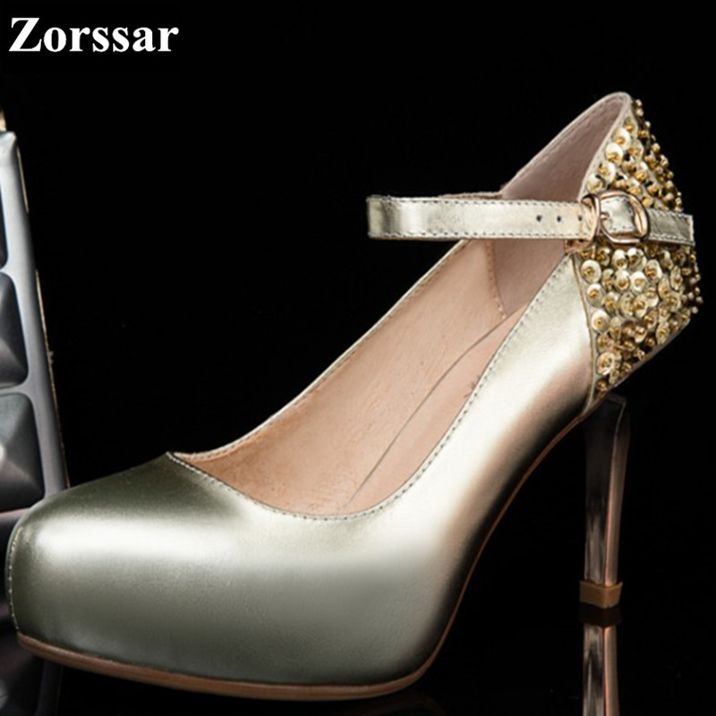online kaufen gro handel goldene spitz high heels aus china goldene spitz high heels gro h ndler. Black Bedroom Furniture Sets. Home Design Ideas