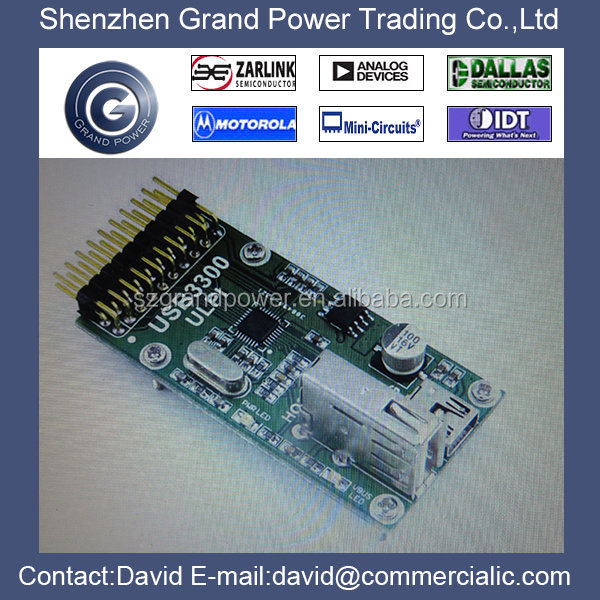USB3300 HS Host USB OTG PHY ULPI module communication module