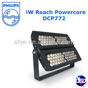 Philips Led Floodlight iW Reach Powercore DCP772 GEN2 IP66 250W