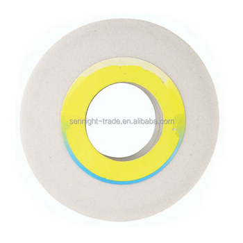 Wholesale Aluminum Oxide Vitrified Profile Grinding Wheel for Gear