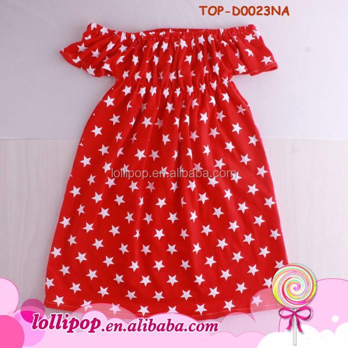 4dca61ee1 Kids High Low Top Dress Butterfly Long Cuff Sleeve Bottom Fringe ...