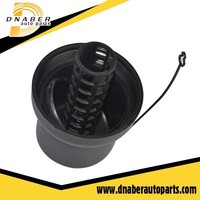Excellent Quality BUT Low Price Dnaber Oil Filter Housing Cap For Audi A4 A6 VW OEM 06D115408B