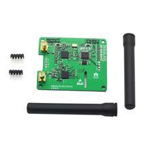 Assembled MMDVM Hotspot Support P25 DMR YSF + Raspberry pi +