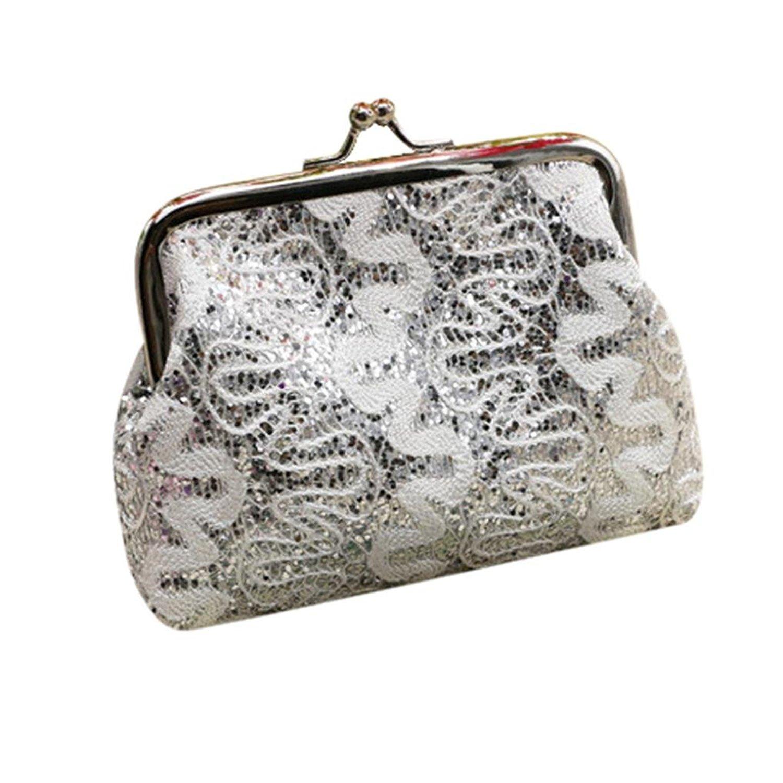 DZT1968® Women Short Mini Card Holder Handbag Coin Money Wallet